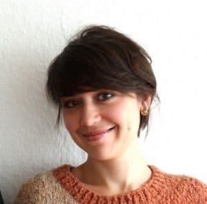 Stephanie Davidson