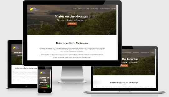 Pilates-on-the-Mtn-Responsive-web-design