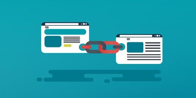 internal and external seo links