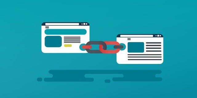 internal and external seo links