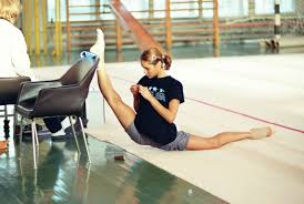 serious flexibility