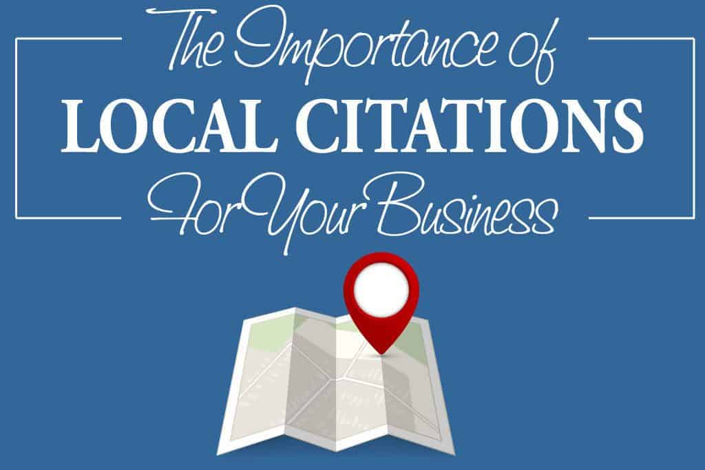 The importance of Local Citations for your business